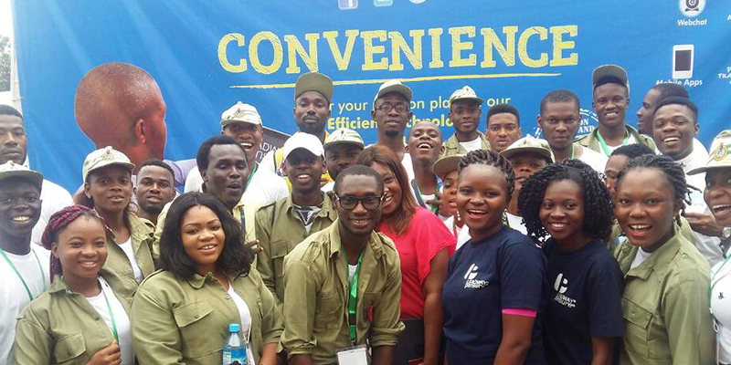 Leadway Pensure Stages First Ever Financial Wellness Sensitization For Corp Members